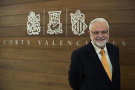 Abierto el juicio contra Cotino y otras 22 personas por la visita del Papa a València