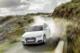 Audi ya comercializa en España el A4 allroad quattro