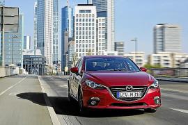 El Mazda3 amplía su gama con la llegada del motor 1.5 l. SKYACTIV-D