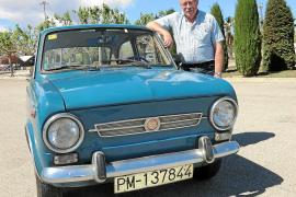 El primer coche de la clase media