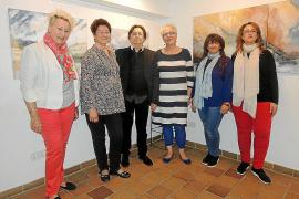 Félix Gutiérrez expone en Art Mallorca