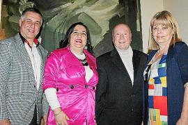 Círculo Mallorquín a beneficio de RANA