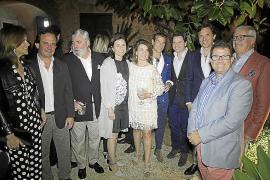 50 aniversario de Ignacio Alcazar