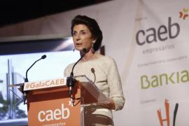 Carmen Planas entra en la junta directiva de ASPE