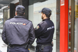 Al menos cuatro detenidos en Palma e Inca por explotación sexual