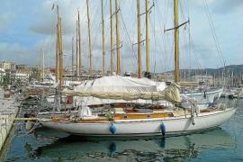 Suspendida la búsqueda de los marineros desaparecidos entre Cannes y Palma
