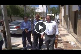 Sala y Gutiérrez subrayan que actuaron dentro de la legalidad en el 'caso parquin'