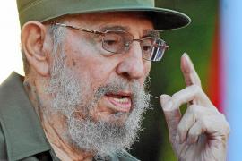 Fidel Castro: «El modelo económico cubano ya no nos funciona ni a nosotros»