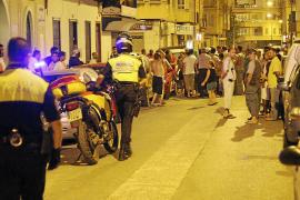 Los incidentes entre policías y musulmanes en la mezquita de Pere Garau irán a juicio