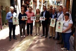 Los comercios de Mallorca repartirán miles de premios