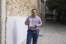 Andreu Caballero se suma a la lista de Sobirania per a les Illes