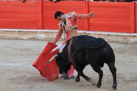 'Campanilla' dispone de todos los permisos para la corrida de toros en Inca