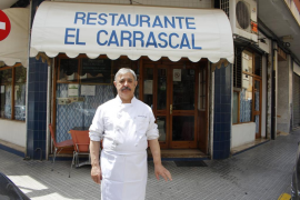 El Carrascal, otro clásico que cierra