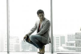 Carlos Rivera trae a Palma 'Yo creo', un disco que explora «otros ritmos»