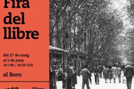 Actividades de Rata Corner en la Fira del Llibre 2016
