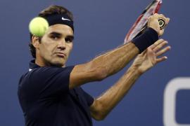 Federer y Djokovic jugarán su tercera semifinal consecutiva en Nueva York