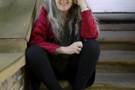 La historiadora Mary Beard, Premio Princesa de Asturias de Ciencias Sociales
