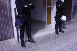 Tres detenidos más por explotar sexualmente a mujeres nigerianas en Palma e Inca