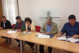 Incorporadas 52 nuevas plazas de residencia en la Xarxa Pública d'Atenció a la Dependència