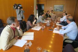 Calvià, Salut y Treball coordinarán actuaciones para intensificar las inspecciones