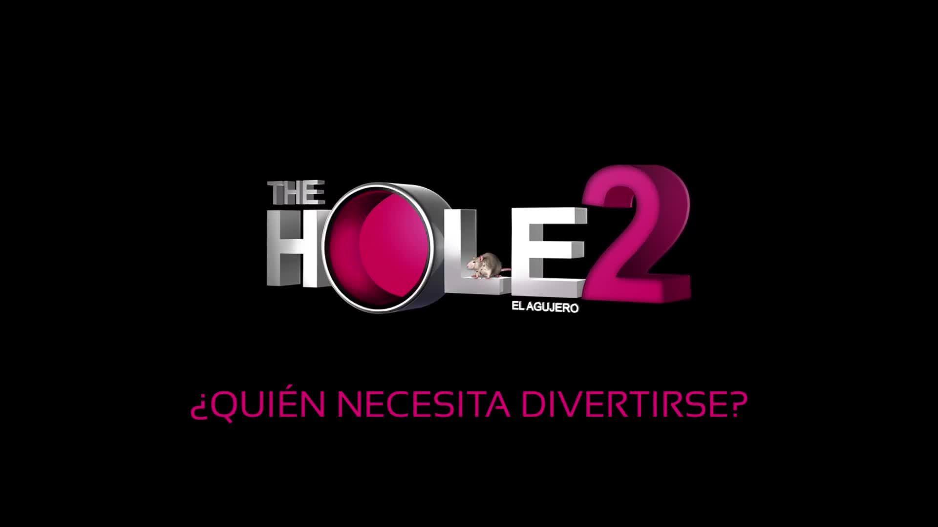 'The Hole 2' incitará al público a hacer «cosas salvajes» en su 'agujero'
