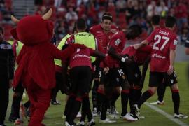 Agotadas las entradas para la 'final' por la permanencia contra el Córdoba