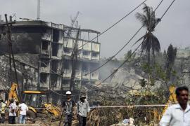 Al menos 4 muertos y 100 heridos en la explosión de una fábrica farmacéutica en la India