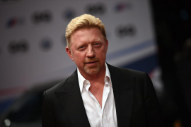 Condenan a la empresa de Boris Becker a pagar 28.900 euros al Bufete Feliu