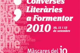 Francesc Antich inaugurará mañana la tercera edición de las Conversaciones Literarias de Formentor'