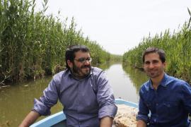 El Govern mejora la conservación de la zona húmeda del Parc Natural de la Albufera