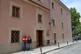 Manacor pide el Conservatorio para apoyar los estudios musicales del colegio Simó Ballester