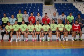 El Palma Futsal quiere volver a sorprender al Inter Movistar