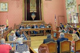 El Consell debe más de un millón en intereses por no pagar facturas