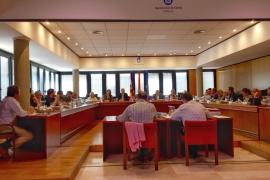 El PSOE logra el apoyo del PP para evitar la propaganda electoral del 26-J en Calvià