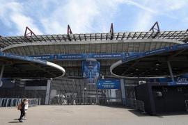 El Atlético, a hacer bueno el dicho de 'a la tercera va la vencida'