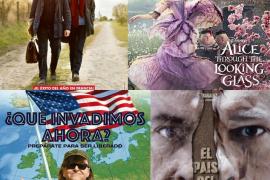 La secuela de 'Alicia en el país de las maravillas' y lo nuevo de Michael Moore, entre los estrenos de cine en Mallorca
