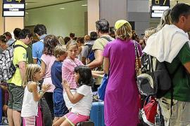 Fiebre europea por Eivissa a las puertas del verano