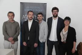 Palma acoge el Atlàntida Film Fest a partir del 27 de junio