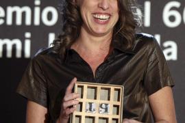 La mallorquina Llucia Ramis gana el Josep Pla con la novela 'Egosurfing'