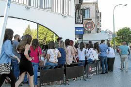 Las denuncias a los locales del 'tardeo' crecen un 140 % en abril