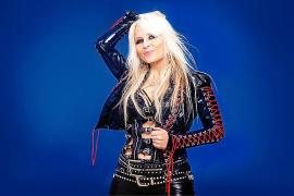 Doro, la diva internacional del heavy metal, hará una parada en Es Gremi