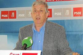 Un diputado del PSOE de Eivissa, a una camarera rumana: «Vete a tu puto país»