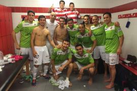 El Palma Futsal, a un paso de la gloria