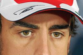 El último tren de Alonso