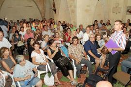 Los vecinos de la Platja de Palma piden al Govern que se amplíe el plazo de alegaciones