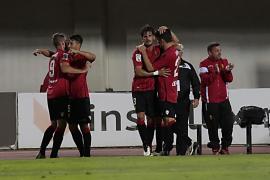 El Mallorca busca la permanencia ante un Córdoba que lucha por la promoción