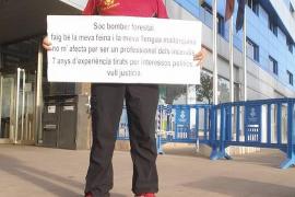 Ciudadanos, solidarizado con el trabajador excluido de Ibanat por el catalán
