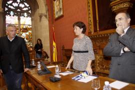El PP propone suspender el traspaso de competencias al Consell