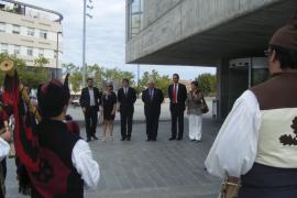 Baleares celebra el Día del Principado en Menorca