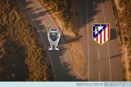 Los mejores 'memes' de la final de la Champions